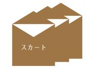 PDF型紙 スカートパッケージ1