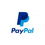 ただいまPaypalが使えません。