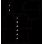 縫い代付き印刷済み型紙  ふんわりチュニック ピコットのエジング付き(yum)