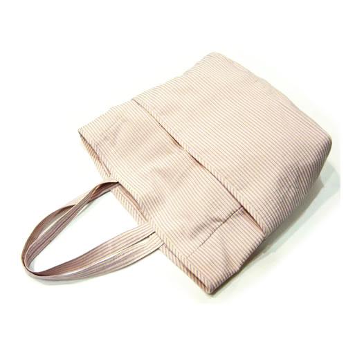 洋裁用型紙通販 PDF型紙 Lunchbagランチトートバッグ