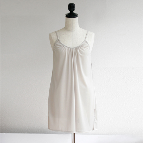 型紙通販 ギャザーペチドレス