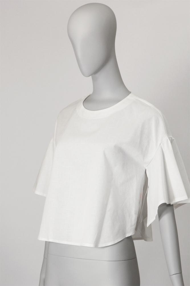生地 平織りコットンラミー / 50cm単位