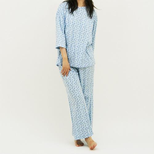型紙通販 リラックスウェア~パジャマパンツ