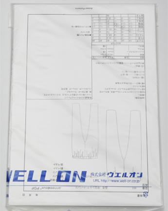印刷型紙イメージ