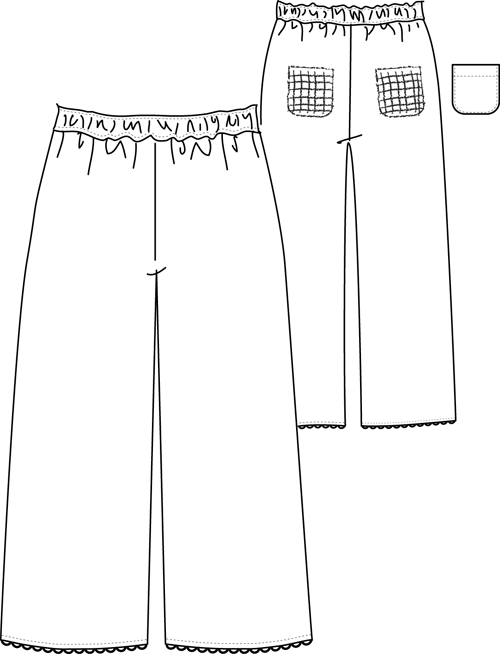 F61001線画