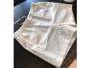 縫い代付き印刷型紙  LR40054 かわいいシルエットのおうちゴム ショーパン