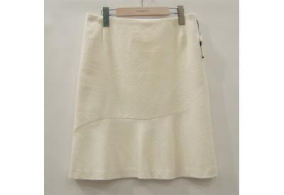 縫い代付き印刷済み型紙 アシメトリーラッフルスカート Daisy~デイジー
